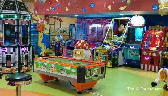 Fun City - Lamcy Plaza