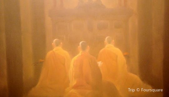 Thanh Binh Gallery