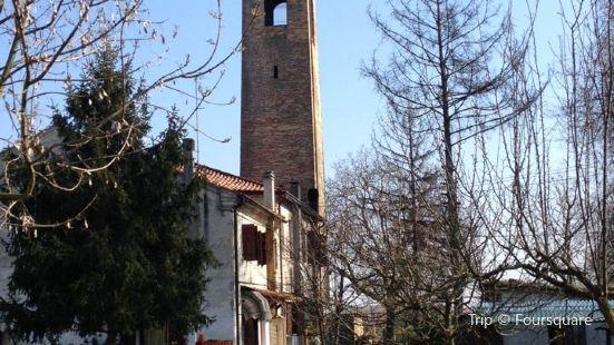 Torre di Dese