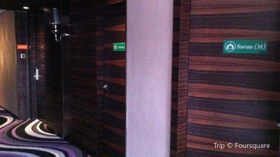 Surau Hotel Horizon