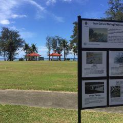 太平洋戰爭紀念公園用戶圖片