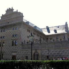Schwarzenberg Palace User Photo