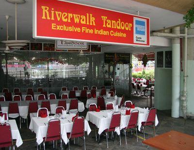 Riverwalk Tandoor