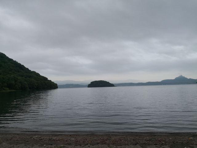 洞爺湖遊覽船
