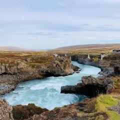Goðafoss User Photo