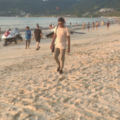 Patong Beach User Photo