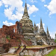 Wat Phra Si Sanphet User Photo