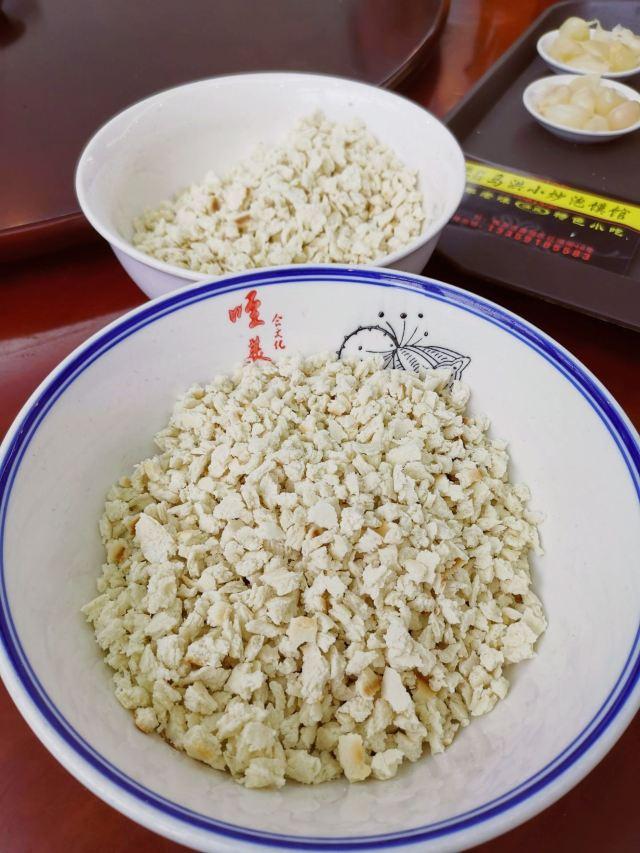 馬洪小炒泡饃(回民街店)