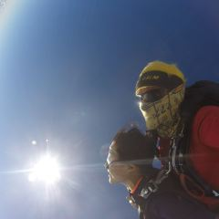 Gold Coast Skydive User Photo