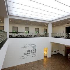 K현대미술관 여행 사진