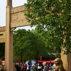 Huangluo Monastery User Photo