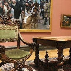 Gothenburg Museum of Art User Photo