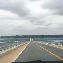 池間大橋用戶圖片