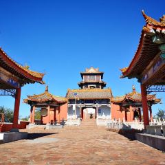 Qinglong Mountain User Photo