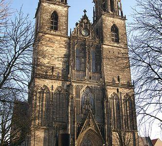 馬格德堡大教堂