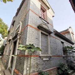 Huzhou the Republic of China Cultural Center User Photo