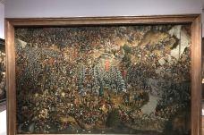 国家博物馆-华沙-hiluoling