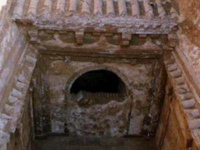 赤峰寶山罕蘇木墓群