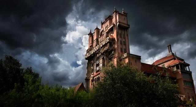 Disney Hollywood Studios2