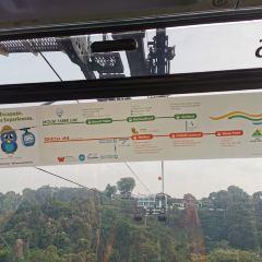 新加坡纜車用戶圖片