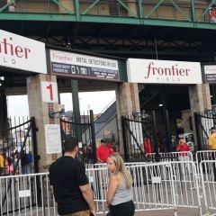 Frontier Field User Photo