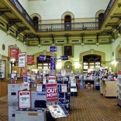 General Post Office用戶圖片