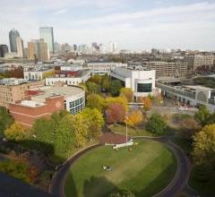 Northeastern University User Photo