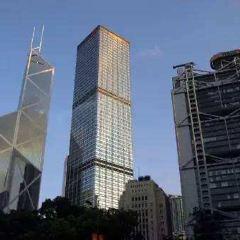 匯豐總行大廈用戶圖片