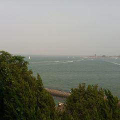 봉래선도 여행 사진