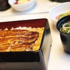 Yoshizuka Unagi User Photo