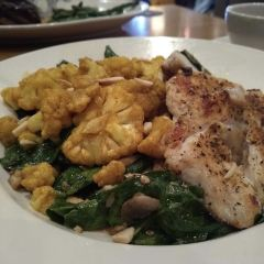 BJ's Restaurant & Brewhouse User Photo