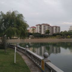 Jingxian Park User Photo