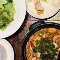 Tiao Shi | Seafood Restaurant( Gu Lang Yu Lao ) User Photo