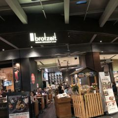 Brotzeit(VivoCity) User Photo