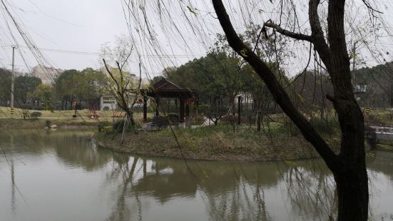 Gonghe Park (East Gate)