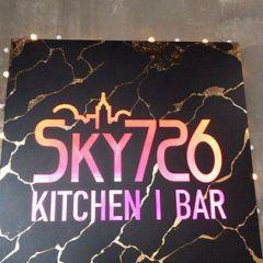Sky726 User Photo