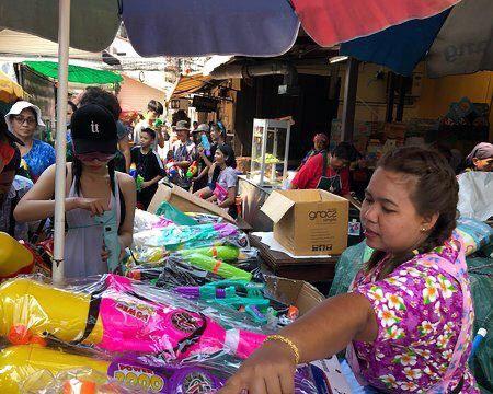 FOJI Songkran Festival
