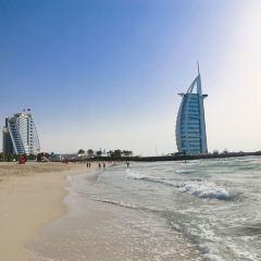 Jumeirah Beach Park User Photo