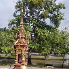Wat Ratchamonthian Temple User Photo