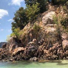 Pak Bia Island User Photo