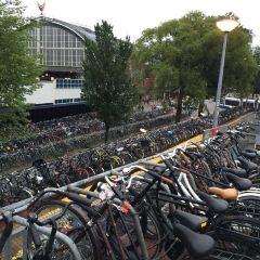Amsterdam Museum User Photo