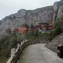 Fangshan Nansongyan Scenic Area User Photo