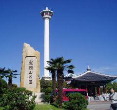 Busan Tower User Photo