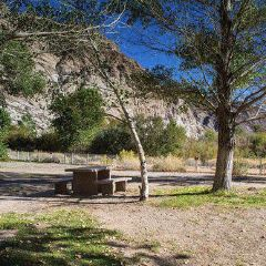 Whitewater Preserve User Photo