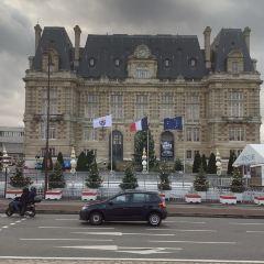 Conseil d'Etat User Photo