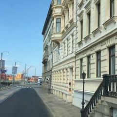 Goteborg Stadsmuseum User Photo