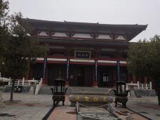 商祖祠-商丘-1361130****