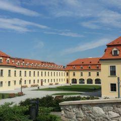 布拉迪斯拉發城堡用戶圖片