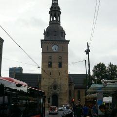 奧斯陸大教堂用戶圖片