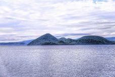 羊蹄山-洞爷湖-suifeng2019